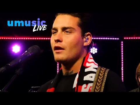 Douwe Bob - Shine | Live bij Radio 3FM