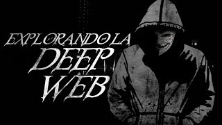 dark web exploration