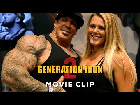 Generation Iron 2 MOVIE CLIP | Pros & Cons Of Social Media In Bodybuilding