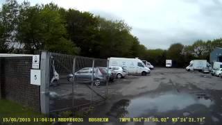Mercedes Sprinter - Random Dash Cam 2