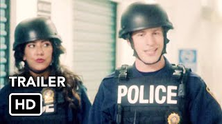 "Brooklyn Nine-Nine Season 7 ""A-Team"" Trailer (HD)"