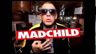 Madchild Promotes Bass Head Music (BHM) Blue Flame Ft - Adlib & Madchild