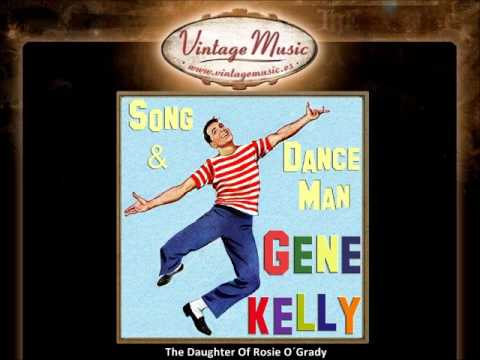 Gene Kelly - The Daughter Of Rosie O´Grady (VintageMusic.es)