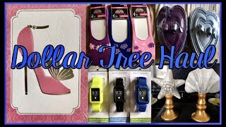 AWESOME DOLLAR TREE HAUL | ALL NEW ITEMS | APRIL 29 2019