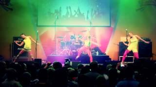 Танцевальная лихорадка!!!(, 2013-09-28T18:51:06.000Z)