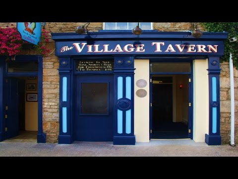 Village Tavern Seafood Bar & Restaurant Mountcharles Co. Donegal On The Wild Atlantic Way