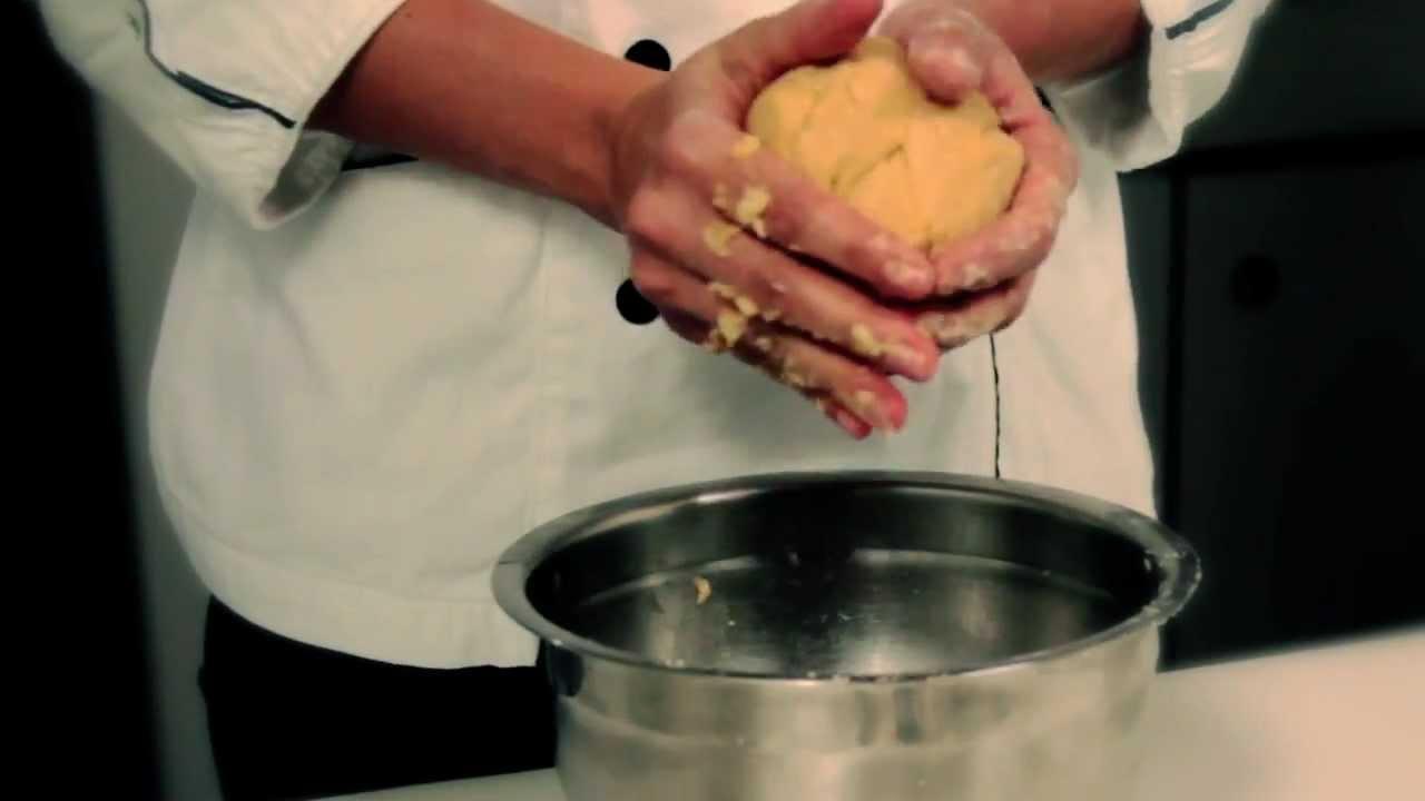 Receita de Quiche de Queijo com Salada de Grãos by We Share Ideas