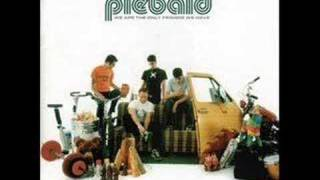 Piebald- The Stalker