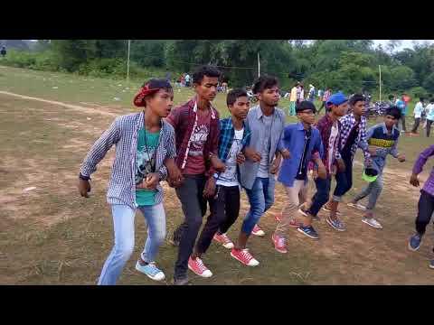 Rekha Tudu👈👈 New Fanction Song::::::::;2k18[Peardoba]