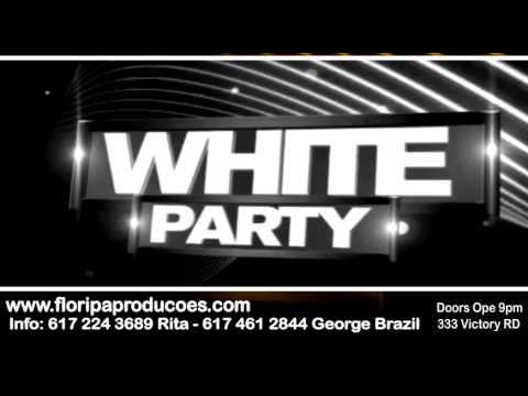 VT WHITE PARTY OCEAN CLUB 2013