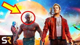 10 Guardians of the Galaxy Vol. 3 Fan Theories That Make A Ton Of Sense
