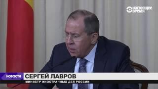 """Конец """"терпения"""" к КНДР у США и ответ России"""