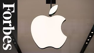 Apple Tops Valuable Brands List; Amazon Criticized For Facial Recognition Tech | Forbes Flash