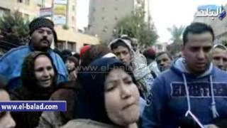 بالفيديو.. ابنة ضحية «الأفاستين»: 'والدتي' نظرها راح.. ووزير الصحة بيناقض نفسه