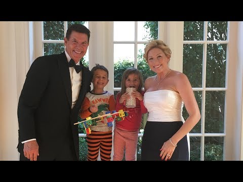 A Look into Keith Krach's Personal Life