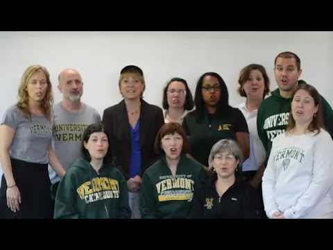 University of Vermont (UVM) Staff Council - Who We Are and What We Do