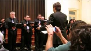 07 - Milonga de Jacinto Chiclana - Borges/Piazzolla
