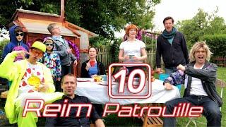 Reim Patrouille Nr. 10 – Jubiläumssendung