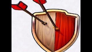 Clash of Clans - Cerchi clan serio?? Vieni nei scontro clan [scontro clan] ti divertirai !!