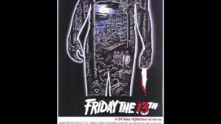 Friday the 13th (1980) Main Theme