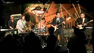 Swing Down - TEFCO live at The Crocodile