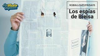 ROBIN LOVES FRIDAYS 1X15: LOS ESPÍAS DE BIELSA