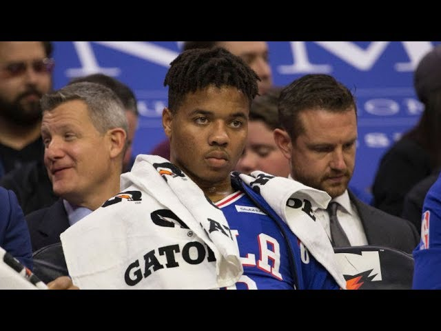 Markelle Fultz trade speculation: Would the 76ers make these deals?