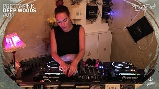 Pretty Pink - Deep Woods #011 - Live Mix Session
