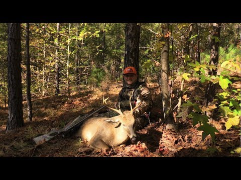 Deer Hunting North Carolina | Season 7 - Ep.4  -