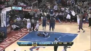 Top 20 NBA Alley Oops of All Time