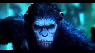 Планета обезьян: Революция - ТВ-спот №1 (дублированный)