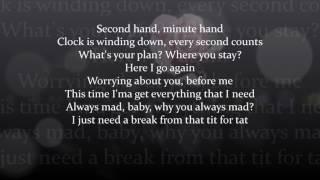 k michelle time lyrics