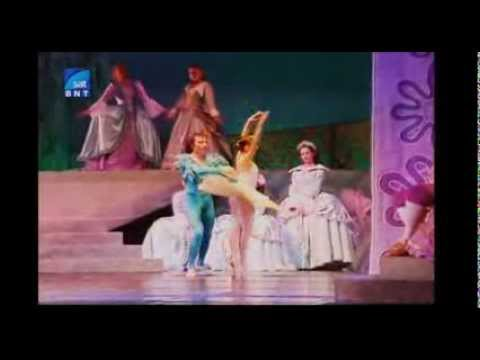 Sleeping Beauty - Tchaikovsky