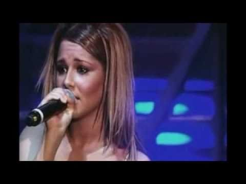 Cheryl Cole - Best Live Vocals