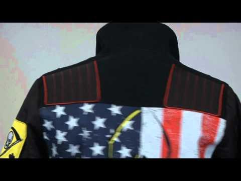 My Chemical Romance- Danger Days: Fabulous Killjoys Jackets mp3