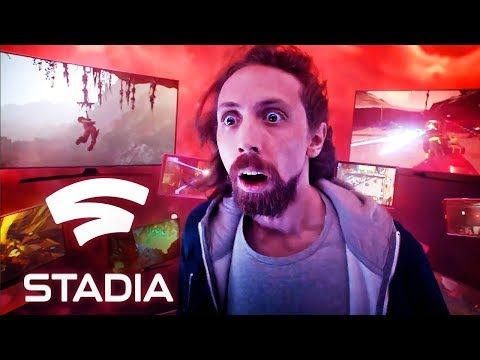 Google Stadia - Official Launch Trailer