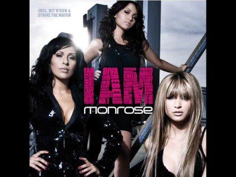 MONROSE I AM