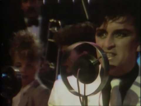 Visage: Night Train 1982 original