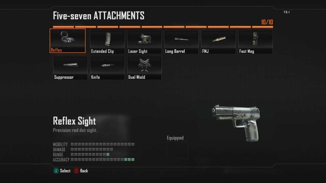 how to get custom guns on black ops 2