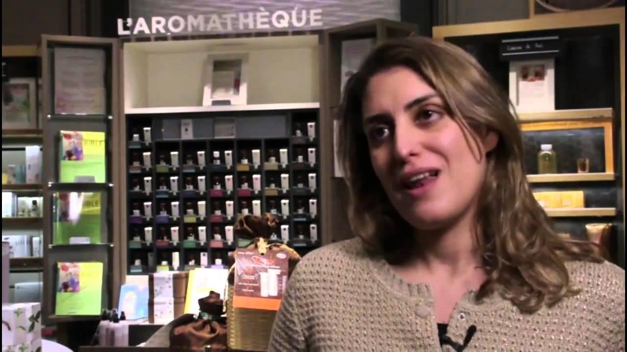 Interview de la directrice marketing et communication chez for Chaise hamac nature et decouverte