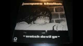 Jacques Thollot ‎-- Watch Devil Go (1975)