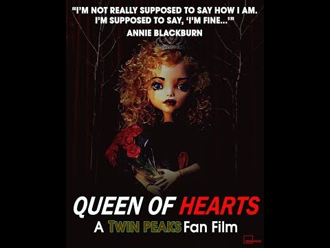 """QUEEN OF HEARTS: A TWIN PEAKS FAN FILM"" INDIEGOGO CAMPAIGN VIDEO"