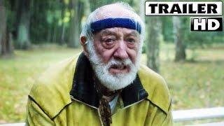 Vivir Sin Parar Trailer 2014 Español