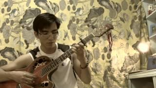 Tình Yêu Diệu Kì - guitar