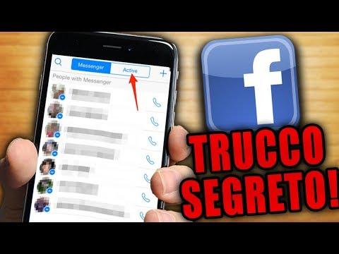 TRUCCO FACEBOOK CHE NESSUNO CONOSCE!!