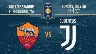 [HD][ITA] ROMA-JUVENTUS 1-1 (4-5) [ICC][LIVE]
