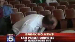 [GA] DAY 14 OF SGT. SAM PARKER MURDERED-WIFE-THERESA TRIAL: GUILTY - JURY WAS PRESSED