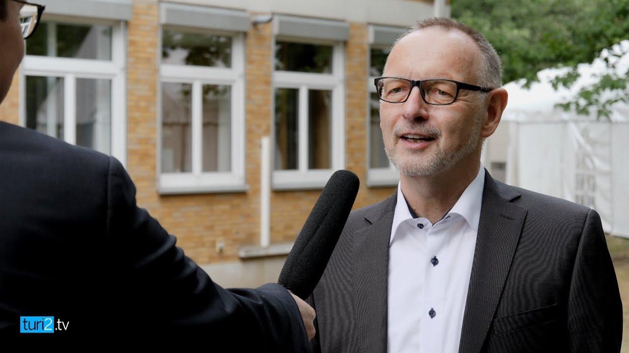 HR-Intendant Krupp über Akzeptanz von ARD+ZDF