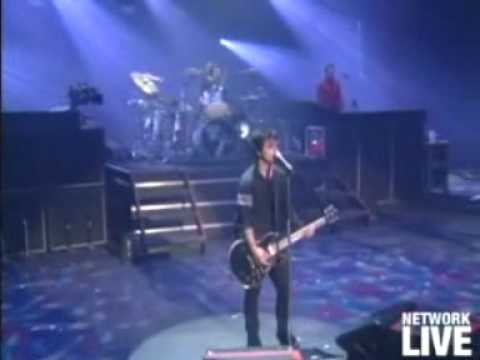 Green Day - Whatsername Live @ Wiltern Theatre