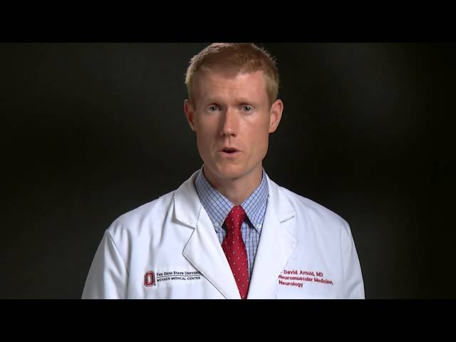 William Arnold MD   Ohio State University Wexner Medical Center